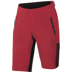 Sportful Supergiara Short Homme, red rumba